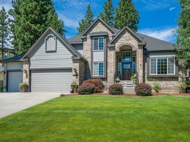 16407 E Whirlaway Ln, Spokane Valley, WA 99037 (#201920178) :: The Spokane Home Guy Group