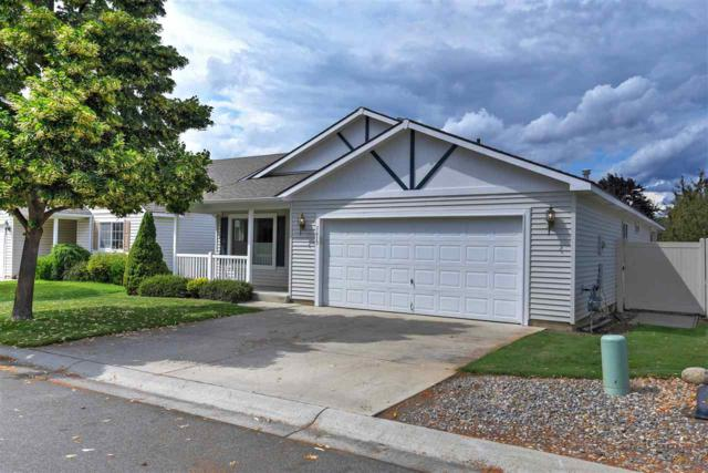 1613 E Devoe Ln, Spokane, WA 99217 (#201920180) :: The Spokane Home Guy Group