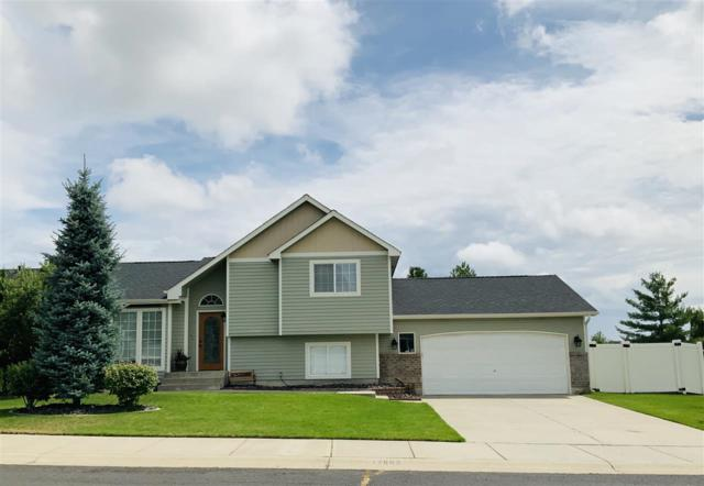 17802 N Astor Ct, Colbert, WA 99005 (#201920181) :: 4 Degrees - Masters