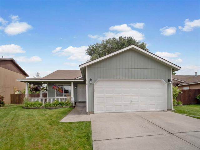 1618 N Holiday Ln, Spokane Valley, WA 99016 (#201920199) :: THRIVE Properties