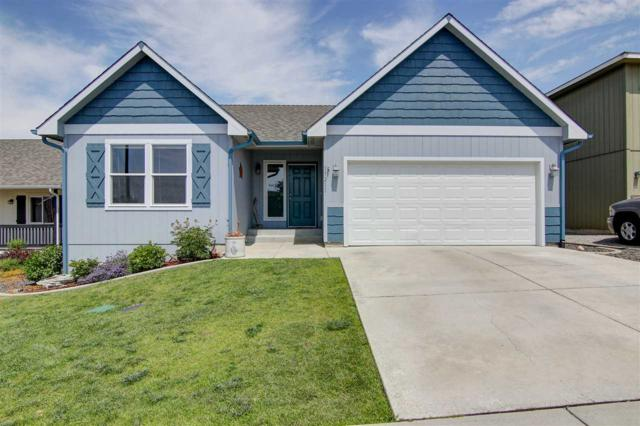 17211 E Knox Ave, Spokane Valley, WA 99016 (#201920210) :: The Hardie Group