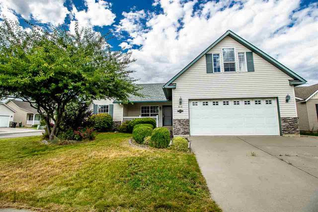 515 Cambridge Ln, Cheney, WA 99004 (#201920220) :: The Hardie Group