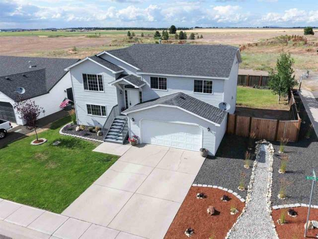519 E Beverly Ave, Medical Lake, WA 99022 (#201920223) :: The Spokane Home Guy Group