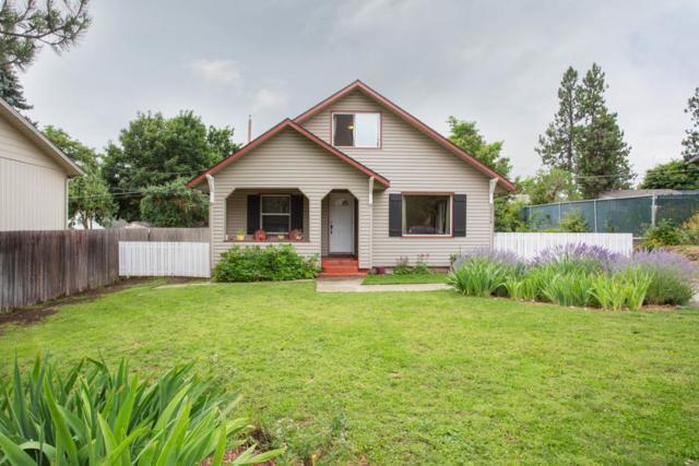 3714 E 32nd Ave, Spokane, WA 99223 (#201920244) :: THRIVE Properties