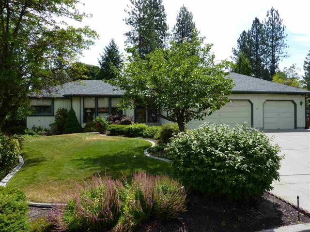 5307 W Woodview Ct, Spokane, WA 99208 (#201920250) :: THRIVE Properties