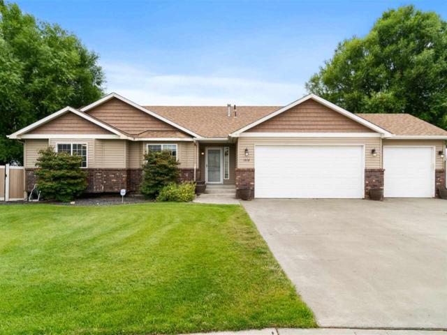 1010 E Tara Lee Ave, Medical Lake, WA 99022 (#201920252) :: THRIVE Properties