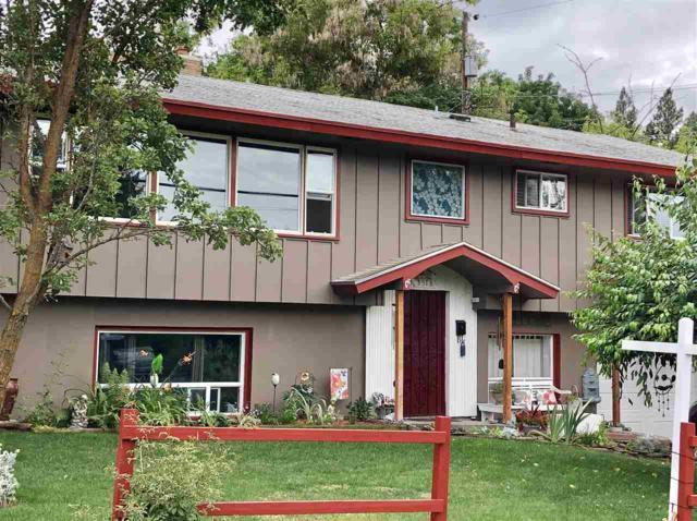 3518 E Ben Burr Blvd, Spokane, WA 99223 (#201920269) :: The Jason Walker Team