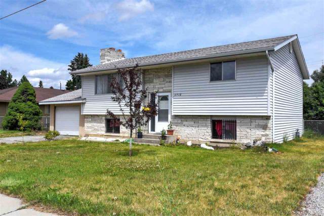 6918 N Standard St, Spokane, WA 99208 (#201920272) :: RMG Real Estate Network
