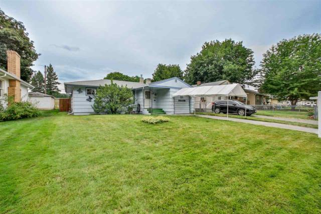 4048 E Pacific Ave, Spokane, WA 99202 (#201920281) :: RMG Real Estate Network