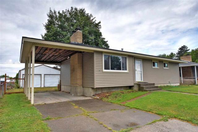 704 E Holyoke Ave, Spokane, WA 99208 (#201920282) :: The Spokane Home Guy Group