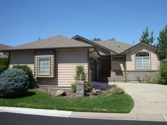 2807 E 62nd Ln, Spokane, WA 99223 (#201920284) :: RMG Real Estate Network
