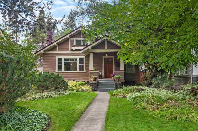 1074 S Wall St, Spokane, WA 99204 (#201920288) :: The Spokane Home Guy Group