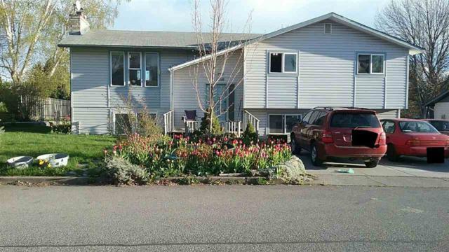 11312 E Frederick Ave, Spokane Valley, WA 99206 (#201920298) :: 4 Degrees - Masters