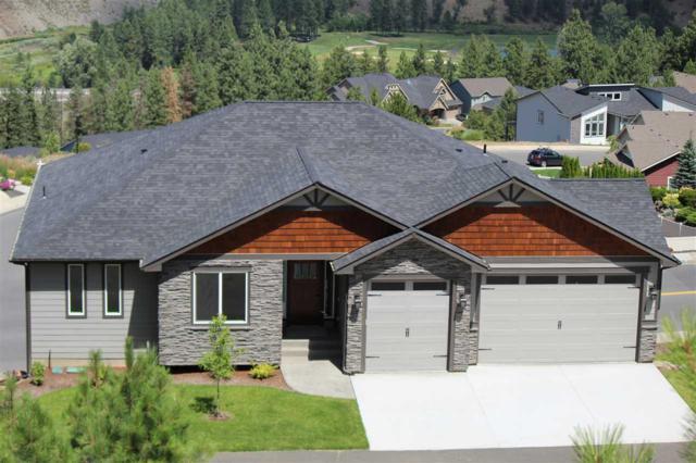 5102 S Lincoln Way, Spokane, WA 99224 (#201920299) :: Northwest Professional Real Estate