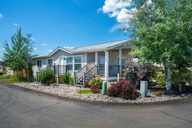 10510 W Richland Rd #132, Cheney, WA 99004 (#201920302) :: The Hardie Group