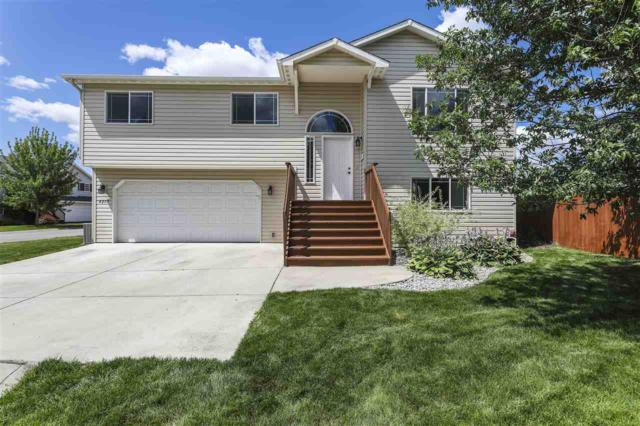 4210 N Dartmouth Ln, Spokane, WA 99206 (#201920312) :: The Synergy Group
