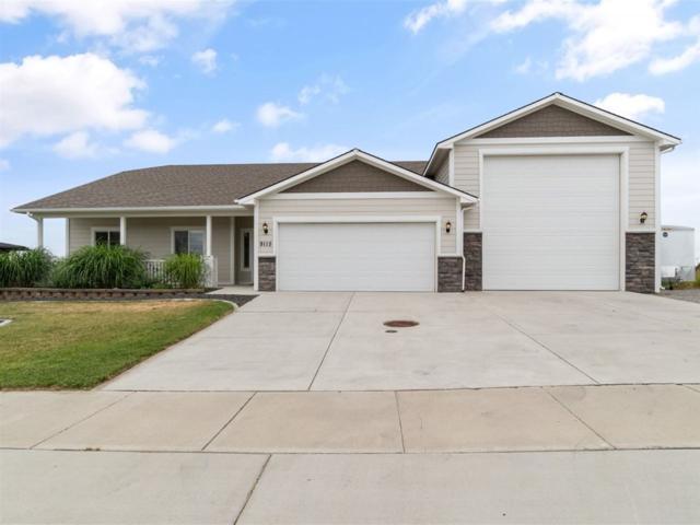 9115 N K St, Spokane, WA 99208 (#201920317) :: Northwest Professional Real Estate