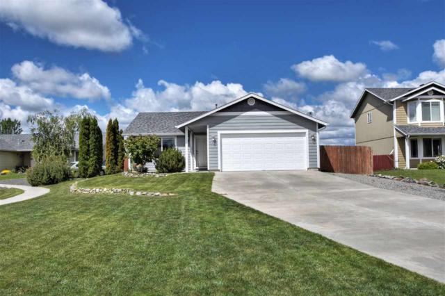 7026 S Lucas St, Cheney, WA 99004 (#201920328) :: Chapman Real Estate