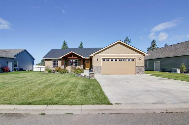 1031 N High Desert Dr, Deer Park, WA 99006 (#201920333) :: The Spokane Home Guy Group