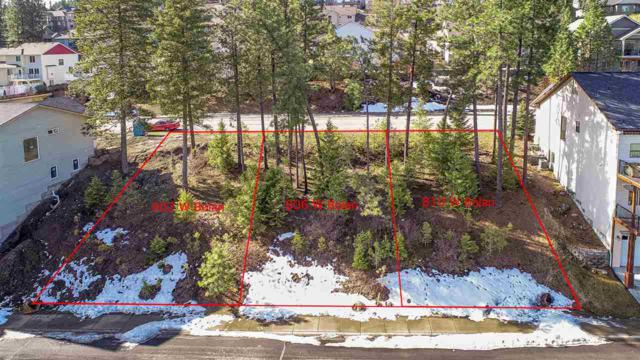 810 W Bolan Ave, Spokane, WA 99224 (#201920335) :: The Synergy Group