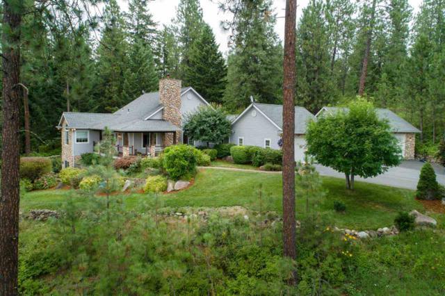 16412 N Greenbluff Rd, Colbert, WA 99005 (#201920338) :: The Spokane Home Guy Group