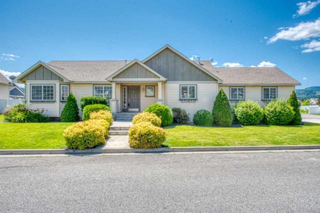 3705 S Pine Rock Ln, Spokane Valley, WA 99206 (#201920341) :: Chapman Real Estate