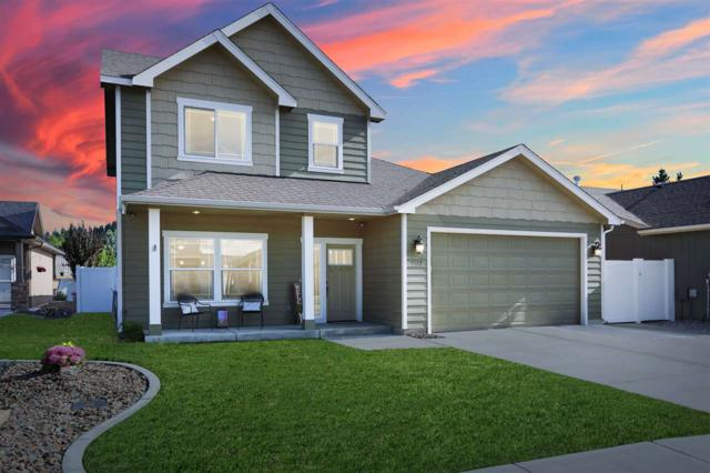 9517 E Hoffman Ln, Spokane, WA 99206 (#201920360) :: The Synergy Group