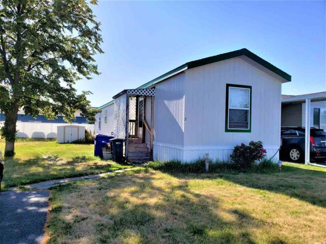 22105 E Wellesley Ave #2, Otis Orchards, WA 99027 (#201920362) :: The Spokane Home Guy Group
