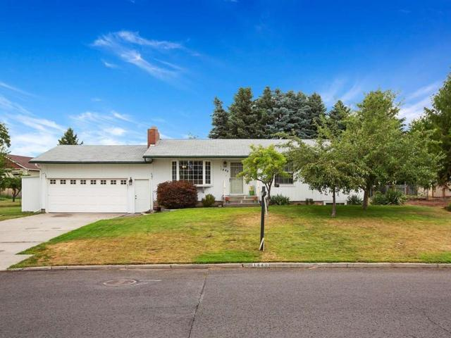 1449 E 3rd St, Deer Park, WA 99006 (#201920364) :: The Spokane Home Guy Group