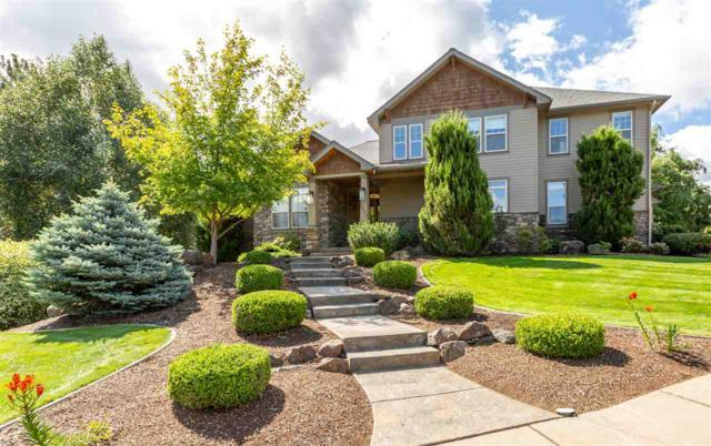 2021 S Overbluff Estates Ln, Spokane, WA 99203 (#201920372) :: The Spokane Home Guy Group