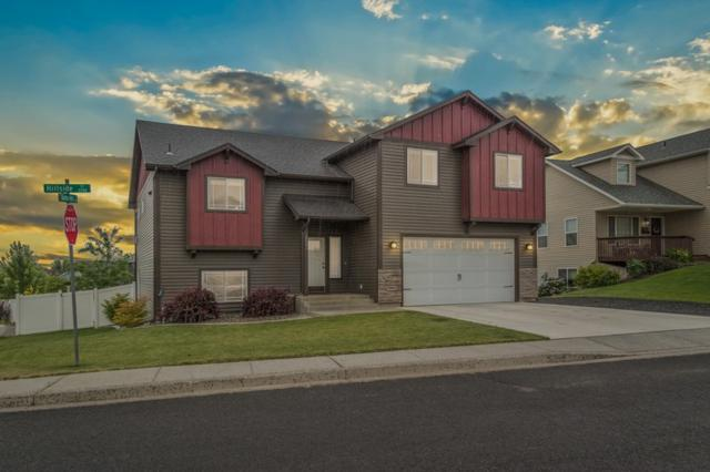 2201 Hillside Dr, Cheney, WA 99004 (#201920382) :: The Hardie Group