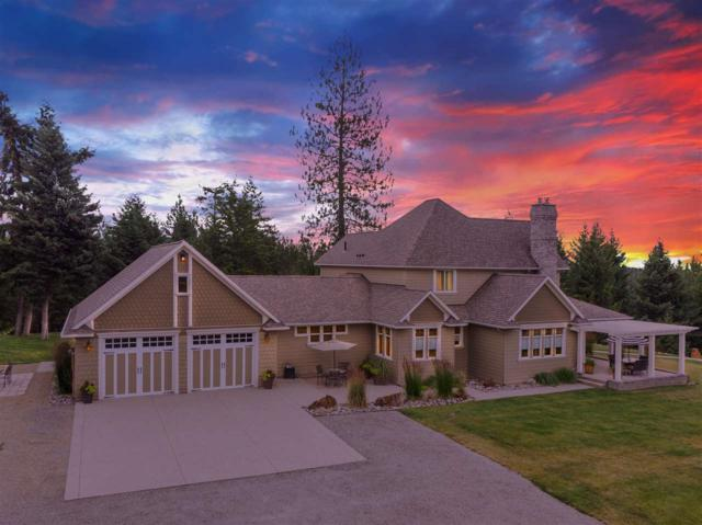 1152 Camden Rd, Elk, WA 99009 (#201920392) :: The Synergy Group