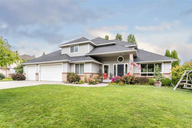 11317 E 42nd Ct, Spokane Valley, WA 99206 (#201920395) :: Chapman Real Estate