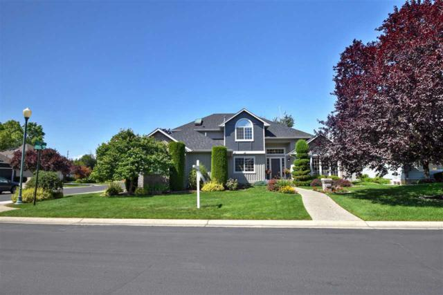 2209 E Brookfield Ln, Spokane, WA 99223 (#201920397) :: The Synergy Group