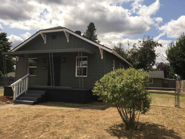 5303 N Jefferson St, Spokane, WA 99205 (#201920398) :: The Synergy Group