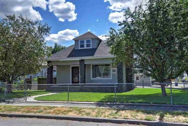 225 W Carlisle Ave, Spokane, WA 99205 (#201920403) :: The Hardie Group