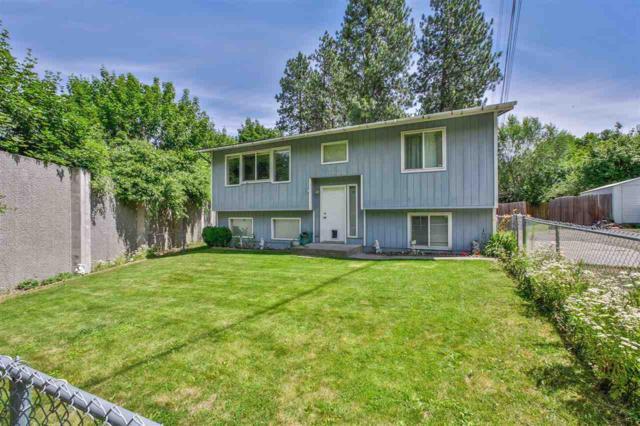 1413 S D St, Spokane, WA 99224 (#201920406) :: The Hardie Group