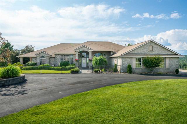 30811 N Schwachtgen Rd, Chattaroy, WA 99003 (#201920407) :: The Spokane Home Guy Group