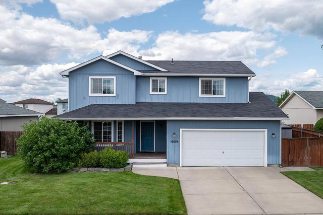 19019 E Shannon Ln, Greenacres, WA 99016 (#201920414) :: The Hardie Group