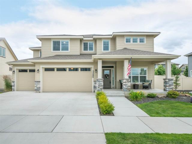 24880 E Reston Ave, Liberty Lake, WA 99019 (#201920421) :: Chapman Real Estate