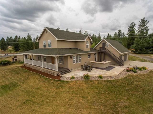 19324 N Division Rd, Colbert, WA 99005 (#201920427) :: The Synergy Group