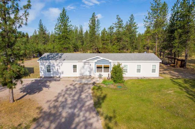 5652 Corkscrew Canyon Rd, Tumtum, WA 99034 (#201920435) :: THRIVE Properties