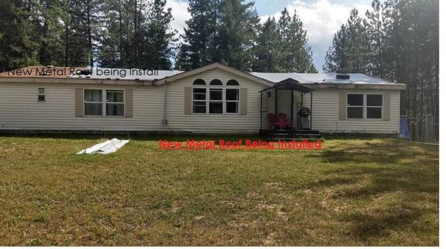 700 Arden Butte Rd, Colville, WA 99114 (#201920439) :: The Hardie Group
