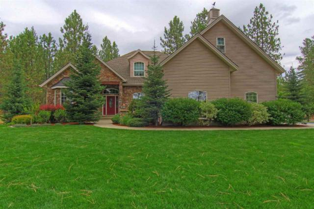5023 E Kirk Ln, Colbert, WA 99005 (#201920441) :: Chapman Real Estate