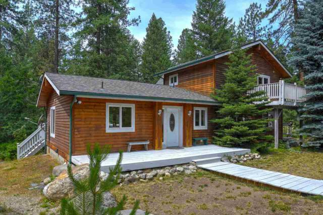 5410 E Eloika Rd, Chattaroy, WA 99003 (#201920449) :: Top Spokane Real Estate