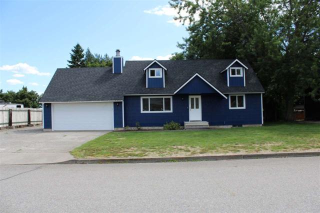 16312 E Longfellow Ave, Spokane, WA 99216 (#201920450) :: The Hardie Group