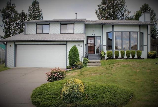 7519 N Wiscomb Dr, Spokane, WA 99208 (#201920452) :: The Hardie Group