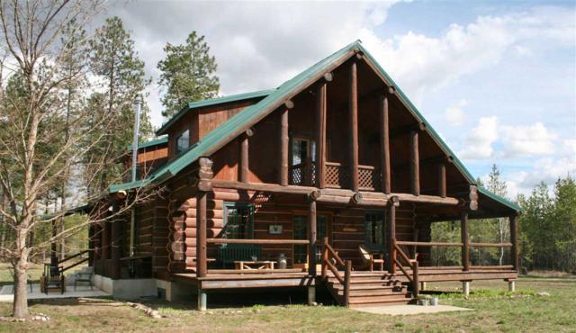 36004 N Sheldon Ln, Deer Park, WA 99006 (#201920455) :: Northwest Professional Real Estate