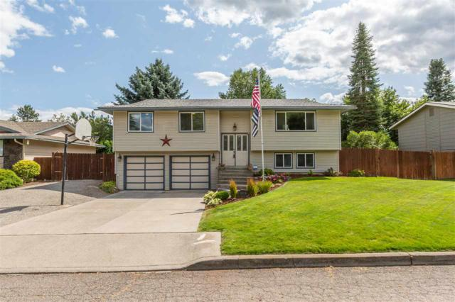 10914 E 35th Ave, Spokane Valley, WA 99206 (#201920457) :: The Synergy Group