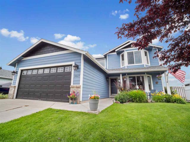 9517 W Asher Dr, Cheney, WA 99004 (#201920460) :: Top Spokane Real Estate